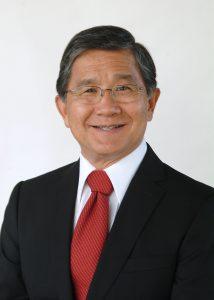 Bert Kobayashi