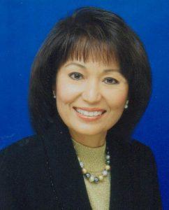 Donna Mercado Kim