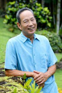 Lester Chang
