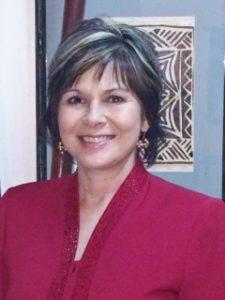 Mary Zanakis