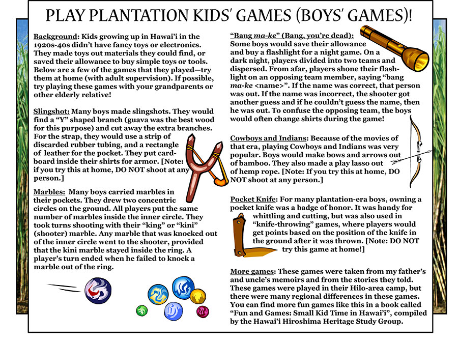 Culture4Kids=Plantation-roots---boys-games-2