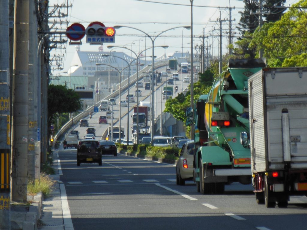 Haisai=Tomari Bridge