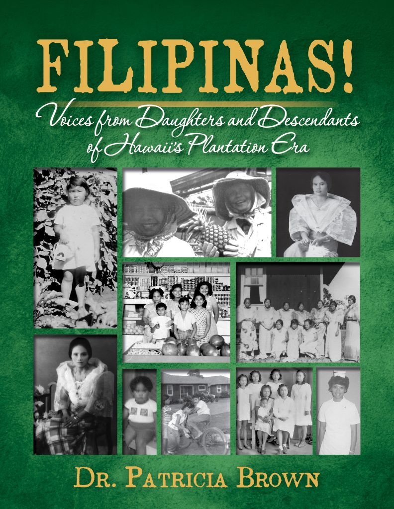 Women History Month=Filipinas Cover
