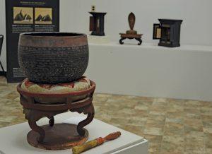 Bulletin-Baord=Buddhist-artifact