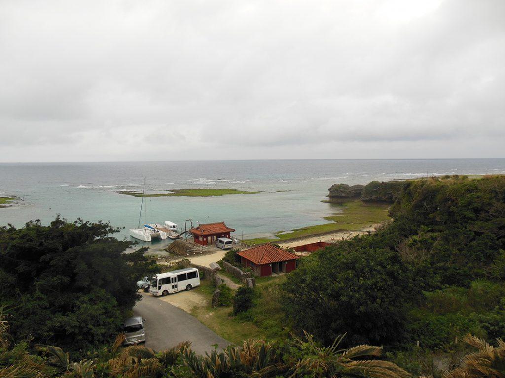 Haisai=Yomitan Village