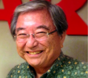 Photo of Gerald Kato