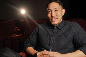 Photo of Director Tadashi Nakamura