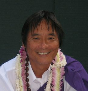 Photo of Playwright, Gary Kubota