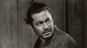 Photo Toshiro Mifune