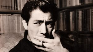 Photo of Toshiro Mifune