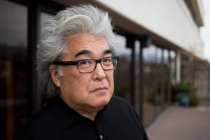 Photo of Director Steven Okazaki