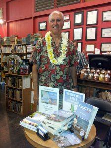 Photo of Author, Bill Fernandez