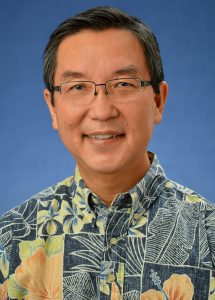 Photo of Colbert Matsumoto is chairman and president of Island Holdings, Inc., the parent company of several Hawai'i-based companies.