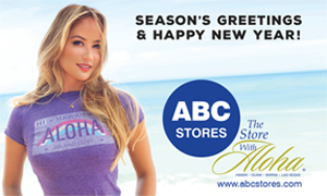 Ad for ABC Stores