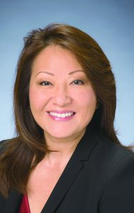 Photo of Holly Araki