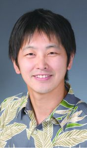 Photo of Kei Kobayashi