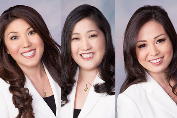 Photo of the Cherry Blossom Festival Queen Contestants