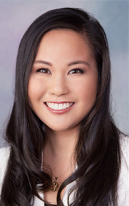 Photo of Cherry Blossom Queen Contestant, Heather Omori