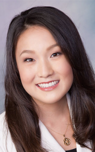 Photo of Cherry Blossom Queen Contestant, Kaelyn Okuhata