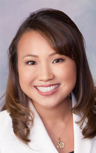 Photo of Cherry Blossom Queen Contestant, Kelly Ann Takiguchi