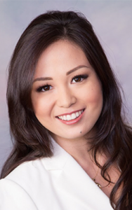 Photo of Cherry Blossom Queen Contestant, Kirstie Maeshiro-Takiguchi