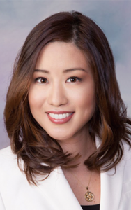 Photo of Cherry Blossom Queen Contestant, Marcie Kamei