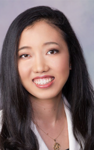Photo of Cherry Blossom Queen Contestant, Michelle Ota