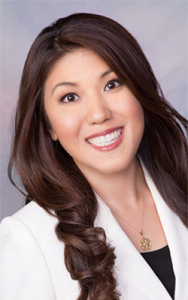 Photo of Cherry Blossom Queen Contestant, Nicole Nakamoto