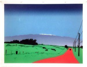 Photo of Artwork, Big Sky Waimea