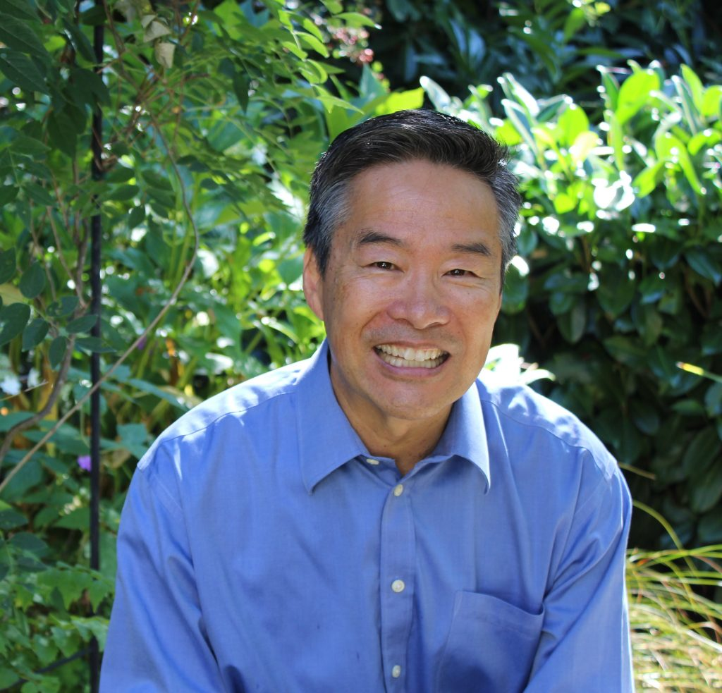 Photo of Tom Ikeda