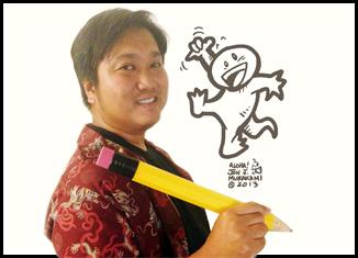 Photo of Jon J. Murakami